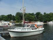 Sportboot: Saga 27-