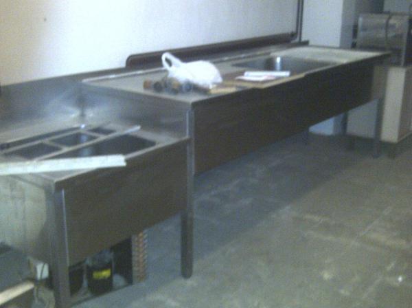 sp lbecken gebraucht m bel design idee f r sie. Black Bedroom Furniture Sets. Home Design Ideas