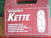 Spurkreuz Schneekette für