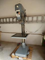 Ständerbohrmaschine Gillardon GB30