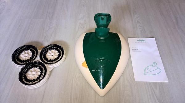 staubsauger aufsatz vorwerk kobold pl 515 pulilux pflegeger t f r hartb den in dornbirn. Black Bedroom Furniture Sets. Home Design Ideas