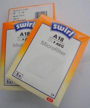 Staubsauger Microfilter MF