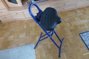 Stehilfe-Sitz - neuwertig