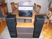 Stereoanlage Kompaktanlage Yamaha