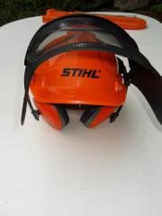 STIHL Helm mit