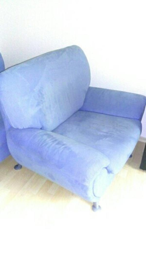 stoffsofa inkl sessel in stuttgart polster sessel couch kaufen und verkaufen ber private. Black Bedroom Furniture Sets. Home Design Ideas