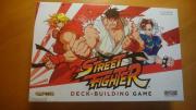 Street Fighter: Deck-