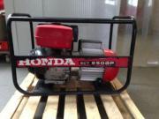 Stromerzeuger Honda ECT