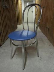 Stühle ( 6Stück ) Lederoptik