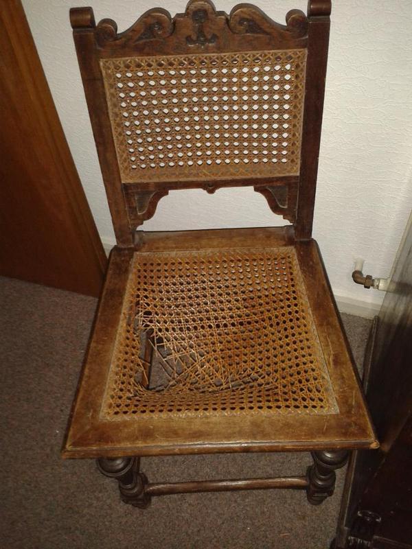Gründerzeit Stühle Neu ~ stuhl antik gründerzeit antiker stuhl gründerzeit mit defektem