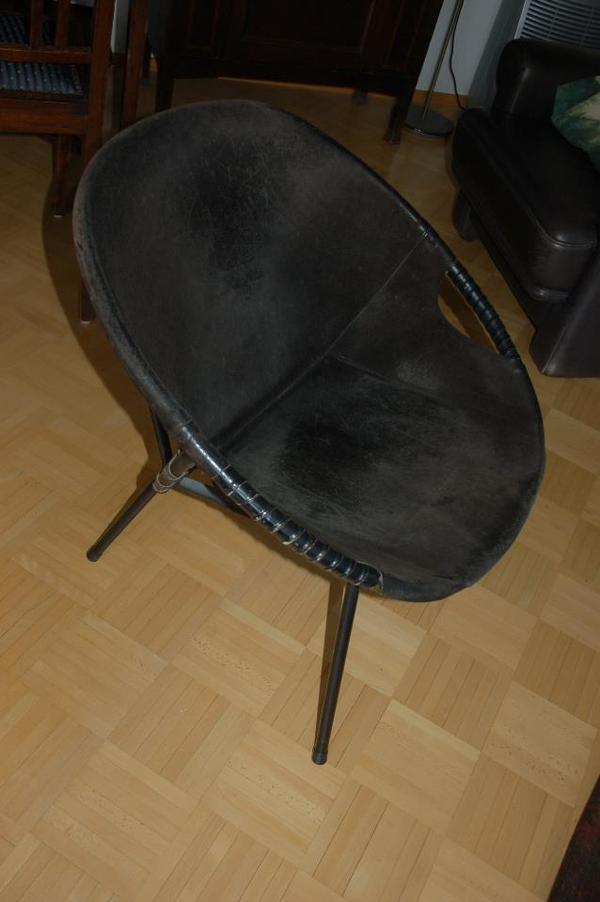 St hle schwarz neu und gebraucht kaufen bei for Esszimmerstuhle geflochten