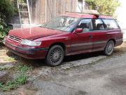 Subaru Legacy BJF