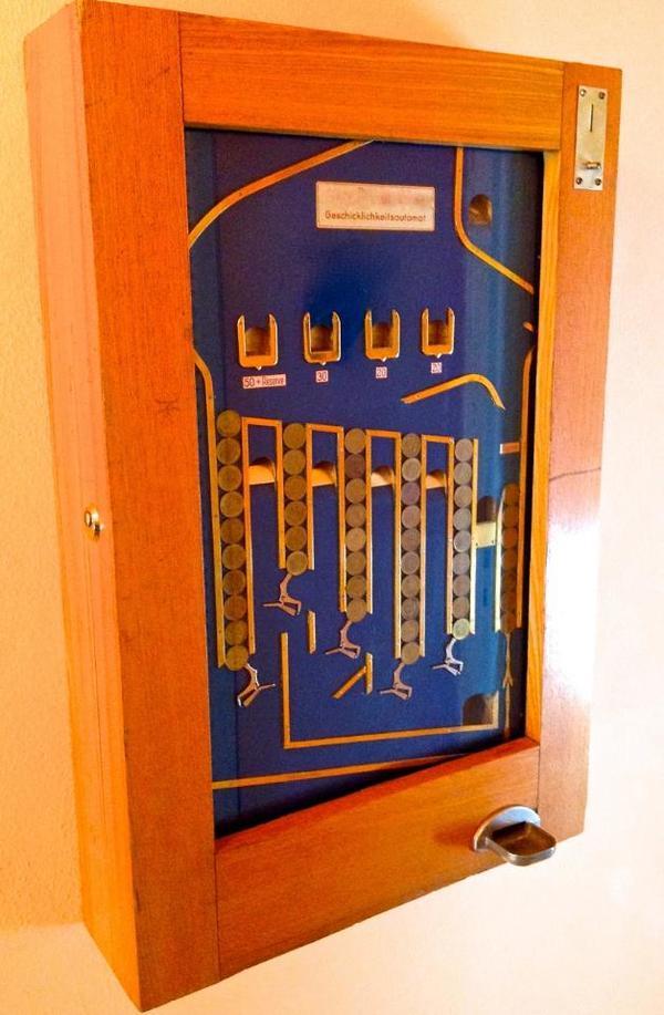 alte automatenspiele