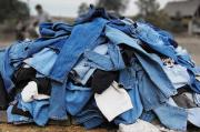 suche gebrauchte Jeans