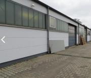 suche Halle Werkstatt