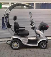 Suche Senioren Elektromobil