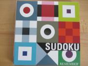 Sudoku-Brettspiel