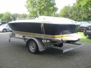 Sunseeker Jetboot 90
