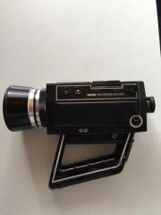 Suoer 8 Kamera