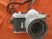 super Pentax-Kamera