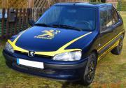 SUPER STADTFLITZER Peugeot
