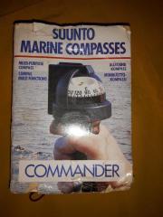 Suunto Marine Compass