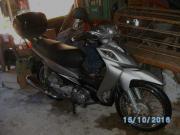 Suzuki Adress FL125SDW