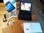 Tablet -Pc Hallo ihr lieben hier biete ich euch ein 10.1 Zoll Tablet der Marke Touchlet mit 4.1 Android im Ultraflachen Slim-Desing mit Aluminium-BackcoverTablet ... 170,- D-76829Landau Heute, 11:52 Uhr, Landau - Tablet -Pc Hallo ihr lieben hier biete ich euch ein 10.1 Zoll Tablet der Marke Touchlet mit 4.1 Android im Ultraflachen Slim-Desing mit Aluminium-BackcoverTablet