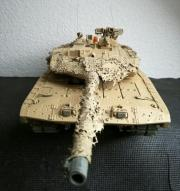 Tamiya RC Panzer