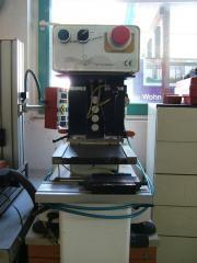 Tampondruckmaschinen