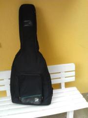 Tasche für Gitarre