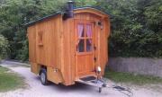 Tausche Schäferwagen/mobile