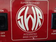 Tausche SWR Bass