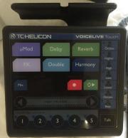 TC Helicon Vocal