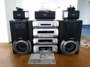 Technics EH750 Dolby