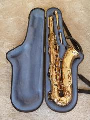 Tenor Saxophon Selmer -
