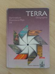 Terra Geographie Gymnasium