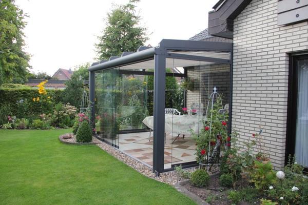 terrassen berdachung in wangen fenster roll den. Black Bedroom Furniture Sets. Home Design Ideas