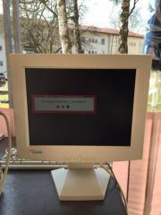 TFT Monitor Flachbildschirm