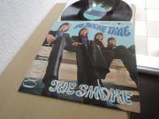 THE SMOKE IT`