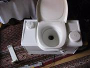 Thetford Cassetten-Toilette
