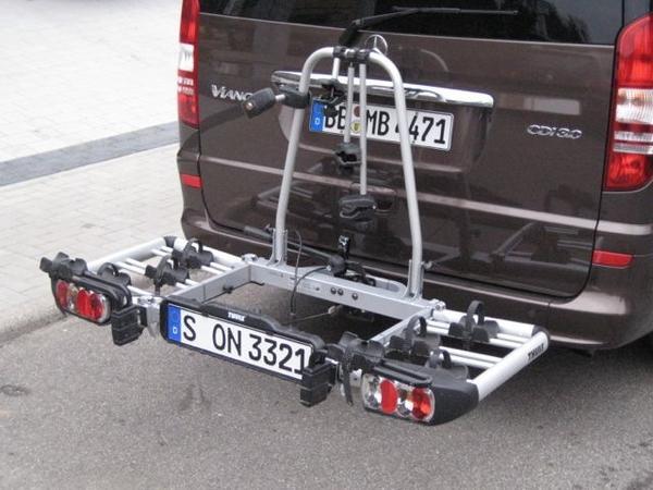 thule fahrradtr ger euroclassic pro 903 mit. Black Bedroom Furniture Sets. Home Design Ideas
