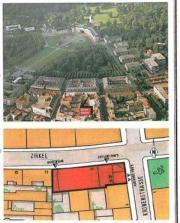 Tiefgarage Stellplatz Karlsruhe