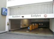 Tiefgaragen-Stellplatz in