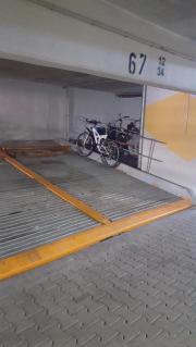 Tiefgaragenparkplatz zu vermieten