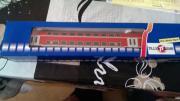 Tillig Doppelstockwagen rot