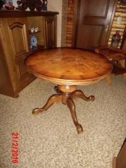 Tisch/Stuhl altdeutsch