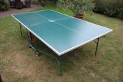 Tischtennisplatte (Outdoor) von