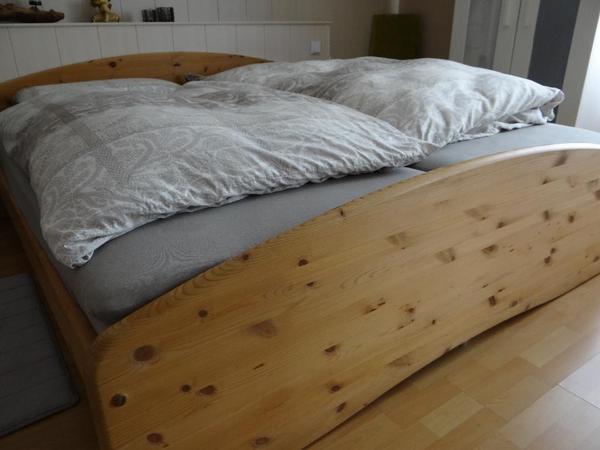 doppelbett ma e neu und gebraucht kaufen bei. Black Bedroom Furniture Sets. Home Design Ideas