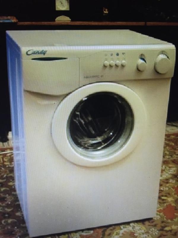 candy waschmaschine kaufen gebraucht und g nstig. Black Bedroom Furniture Sets. Home Design Ideas